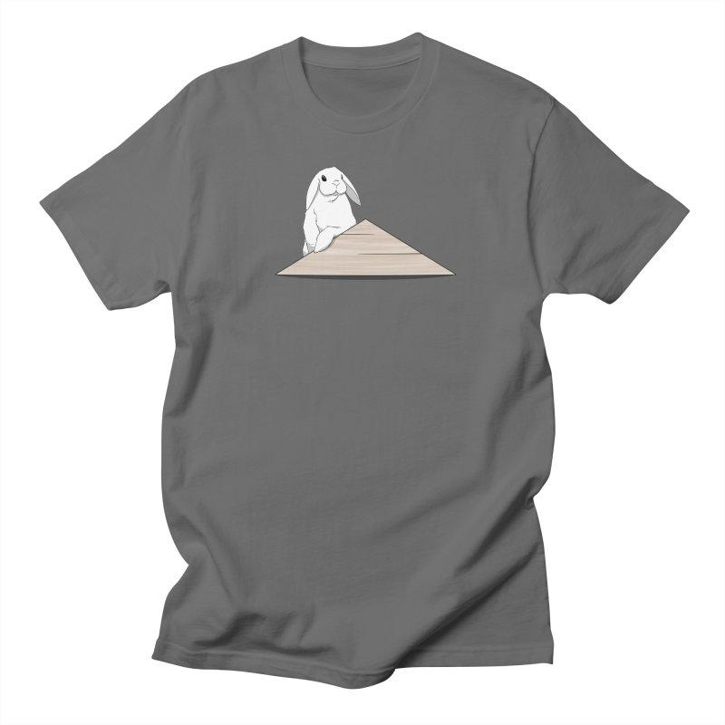 You Forgot Dis Men's T-Shirt by In the Year of the Rabbit Shop