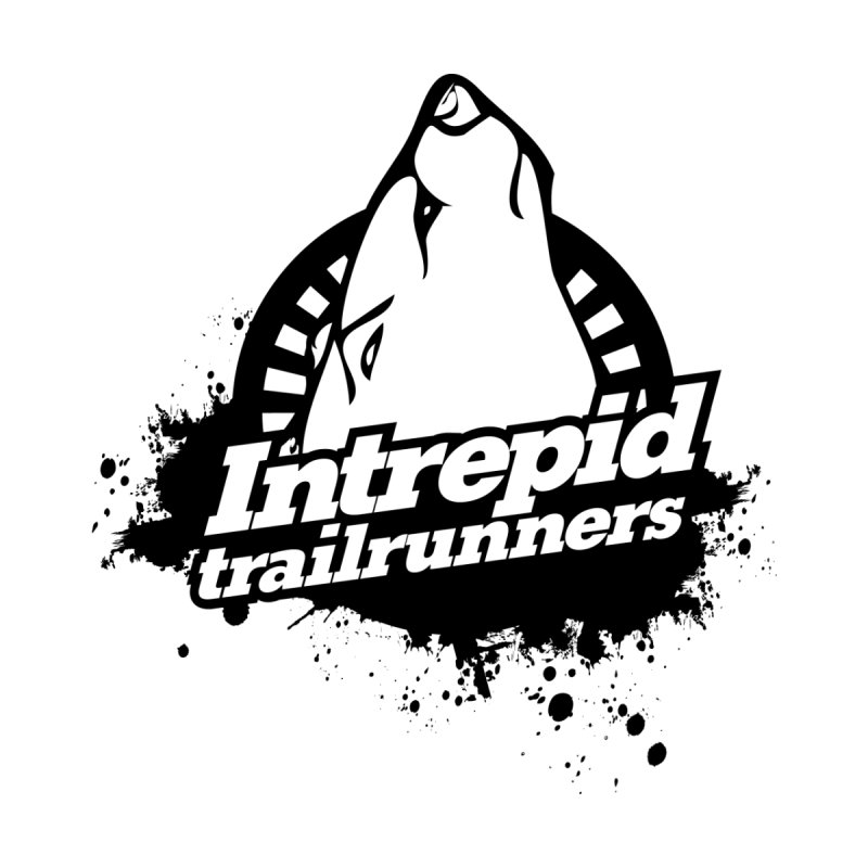 Intrepid Trail Runner   by intrepidcfwarwick's Artist Shop