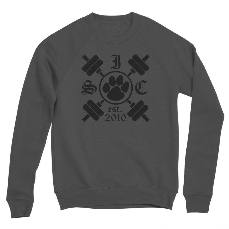 Intrepid ISC Women's Sponge Fleece Sweatshirt by Intrepid CF Warwick's Artist Shop