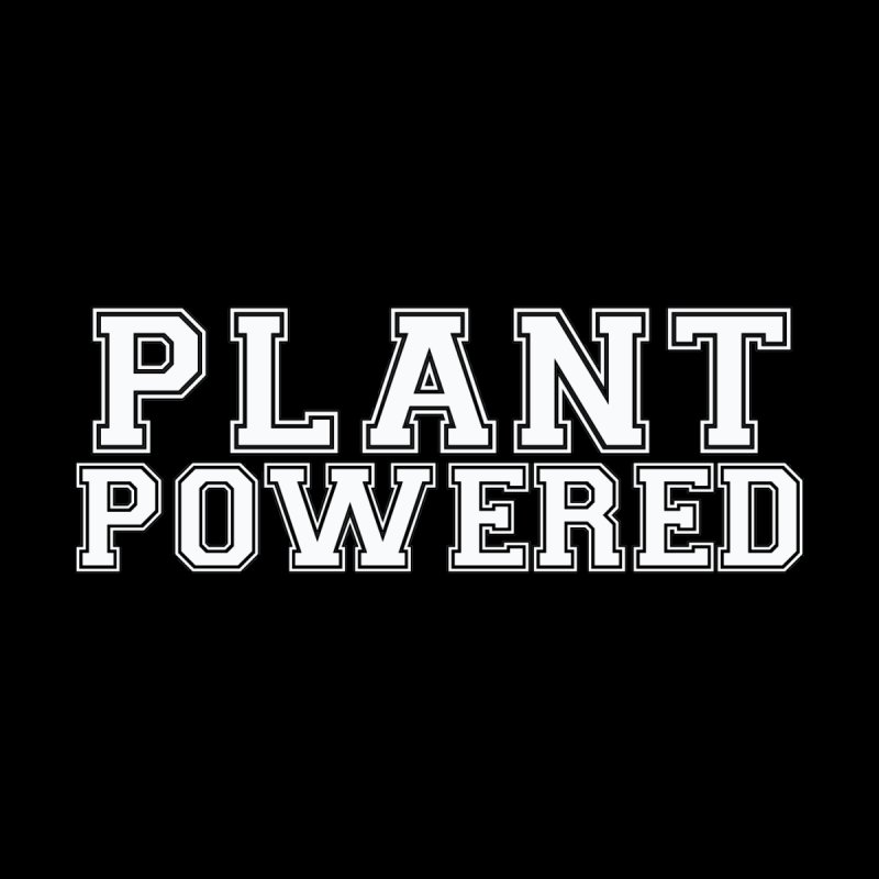 Plant Powered by In Vegan Veritas