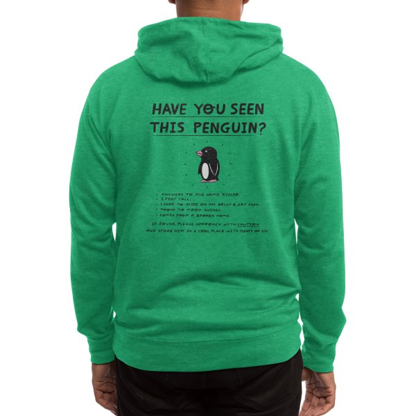 Product image for Have You Seen This Penguin?