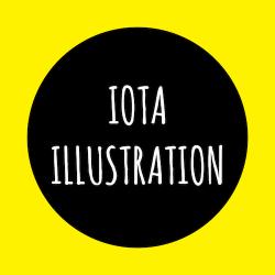 iotaillustration Logo