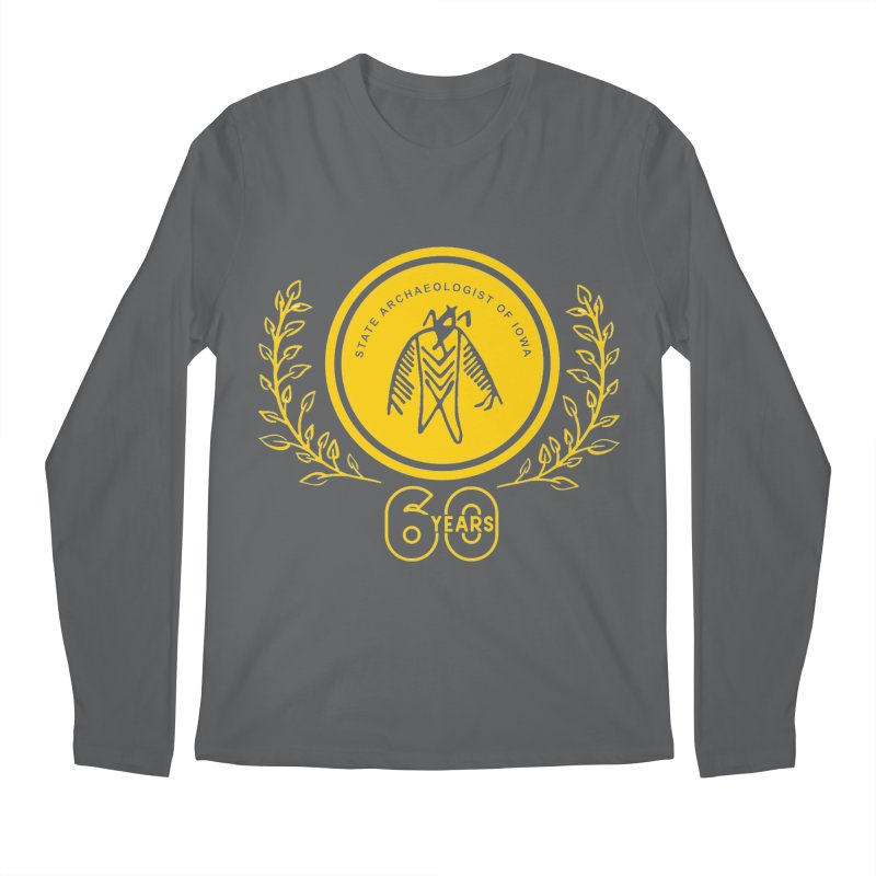 Men's None by Iowa Archaeology Gifts, Prints, & Apparel