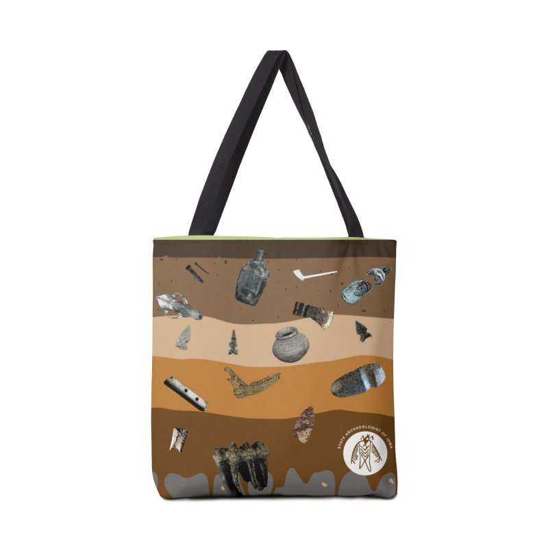 Accessories None by Iowa Archaeology Gifts, Prints, & Apparel