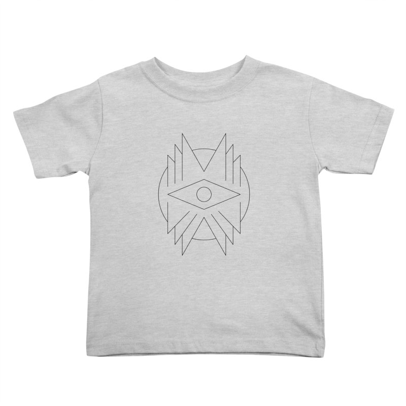 m a j e s t i c Kids Toddler T-Shirt by irinescu's Artist Shop