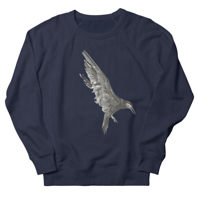 b i r d Men's Sweatshirt by irinescu's Artist Shop