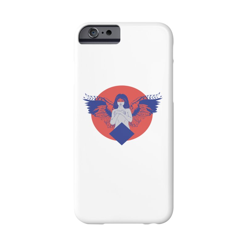 the strange Accessories Phone Case by irinescu's Artist Shop