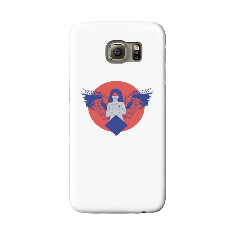the strange Accessories Phone Case by irinescu's Artist Shop