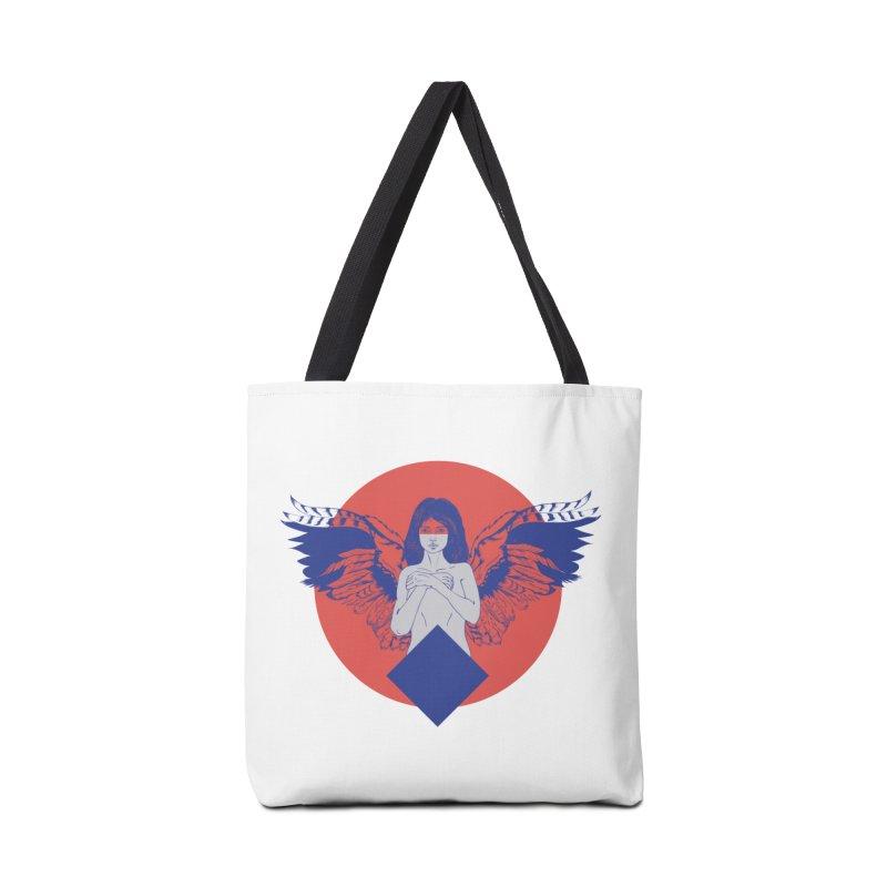 the strange Accessories Bag by irinescu's Artist Shop