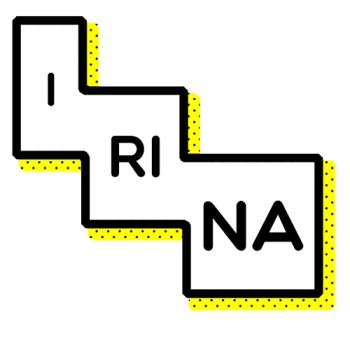 irinescu's Artist Shop Logo