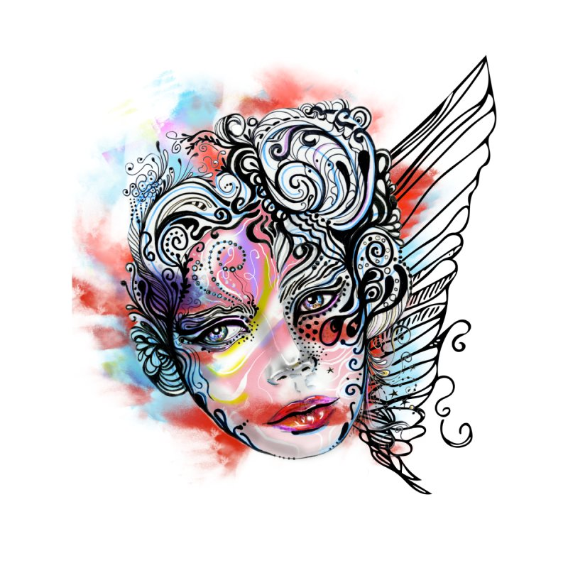 Angel by irmaksdesign's Artist Shop