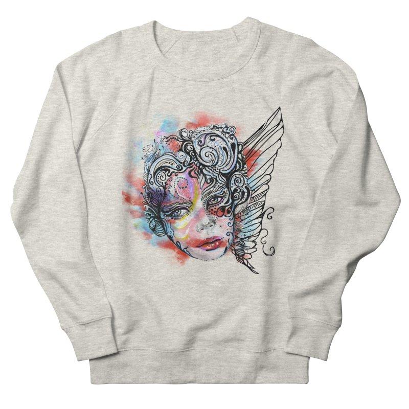 Angel Women's Sweatshirt by irmaksdesign's Artist Shop