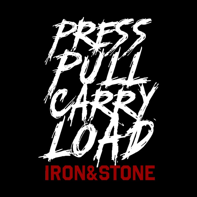 PPCL by Iron and Stone Strength