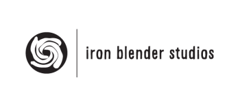 ironblender Logo