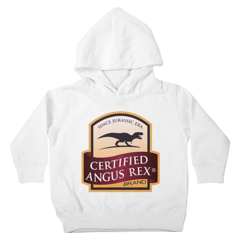 Certified Angus Rex   by IRONSAURUS SHOP