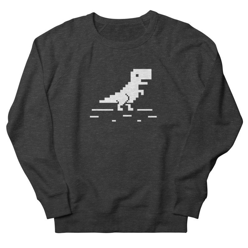Rex - J8P Women's Sweatshirt by IRONSAURUS SHOP