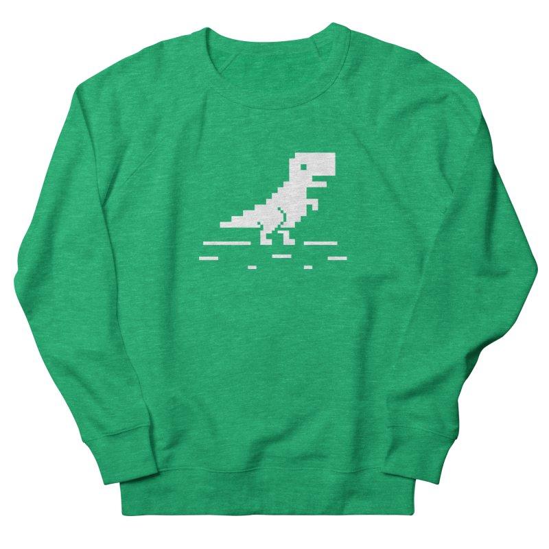 Rex - J8P Men's Sweatshirt by IRONSAURUS SHOP