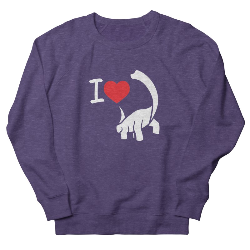 I Love Dinos <3   by IRONSAURUS SHOP