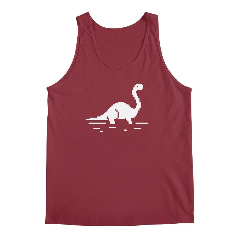 Bronty - J8P Men's Tank by IRONSAURUS SHOP