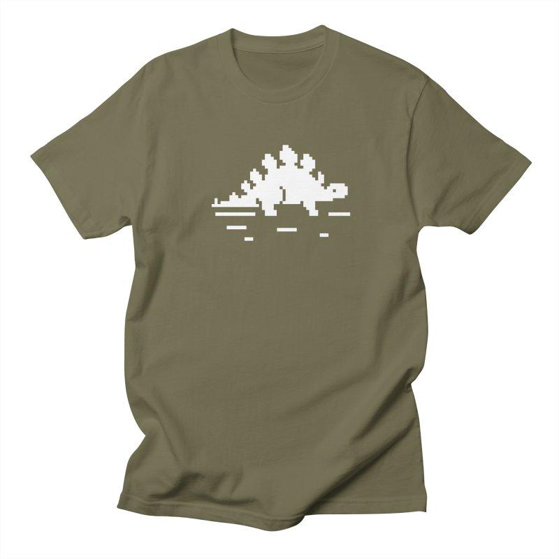 Spikes - J8P Men's T-shirt by IRONSAURUS SHOP