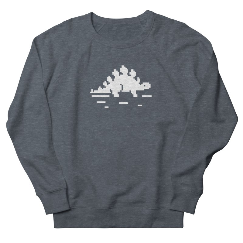 Spikes - J8P Women's Sweatshirt by IRONSAURUS SHOP