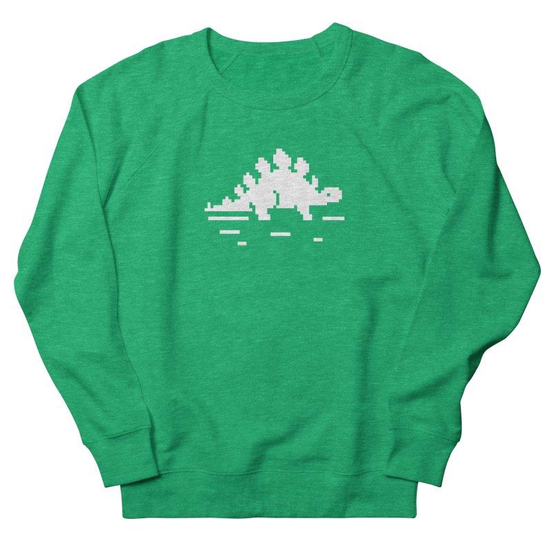 Spikes - J8P Men's Sweatshirt by IRONSAURUS SHOP