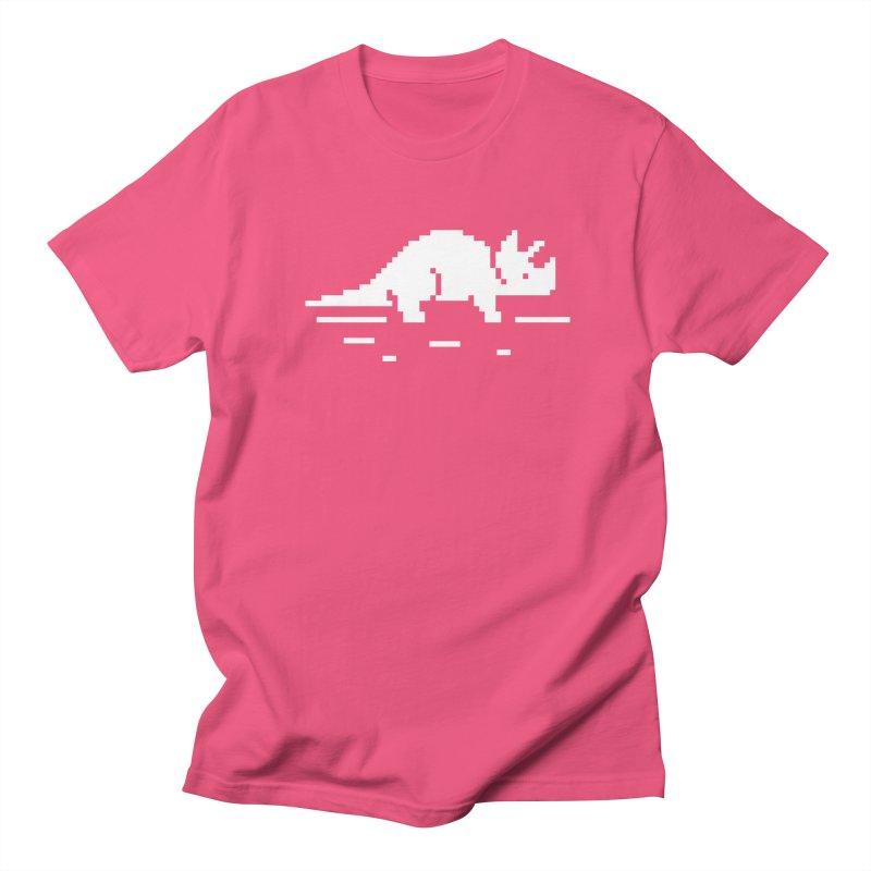 Ceratop - J8P Men's T-shirt by IRONSAURUS SHOP