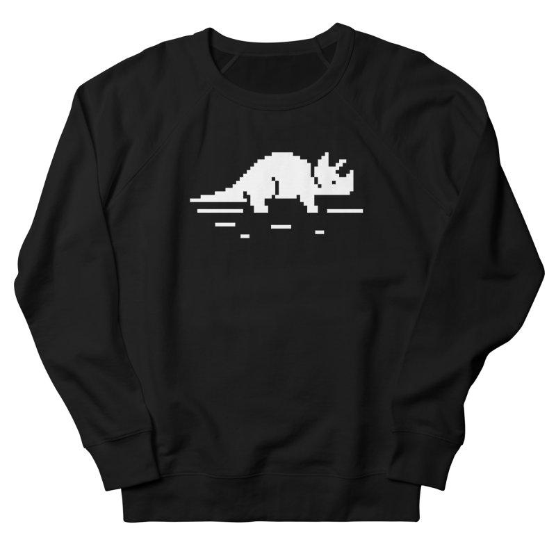 Ceratop - J8P Women's Sweatshirt by IRONSAURUS SHOP