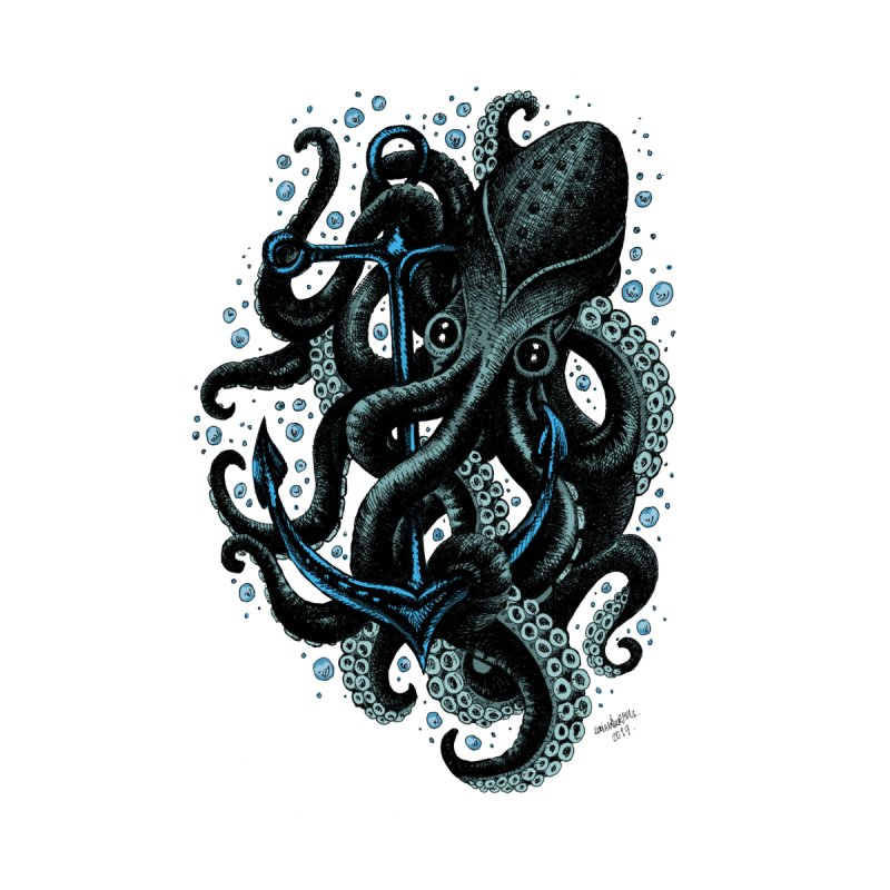 octopus by irrthum's Shop