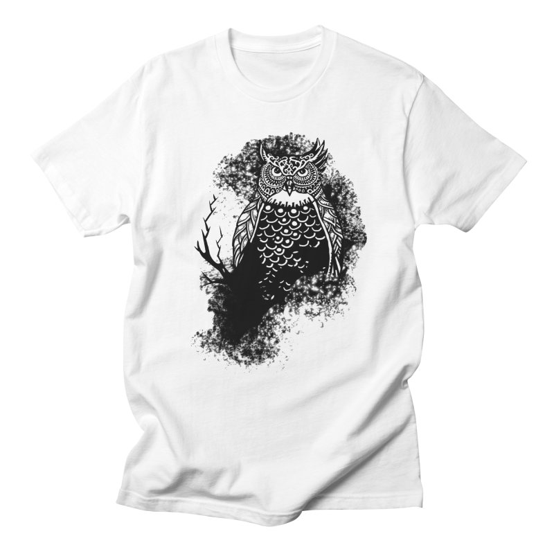 Lookout Women's Unisex T-Shirt by irrthum's Shop