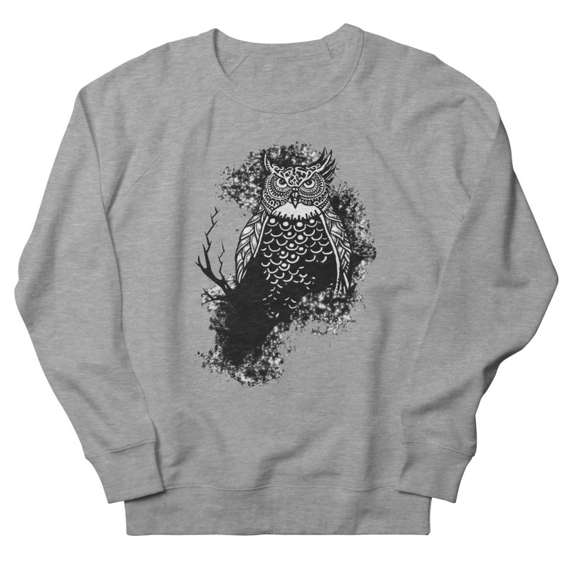 Lookout Women's Sweatshirt by irrthum's Shop
