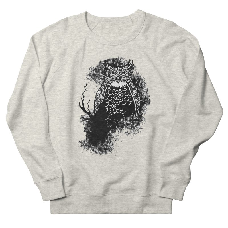 Lookout Women's Sweatshirt by irrthum's Shop