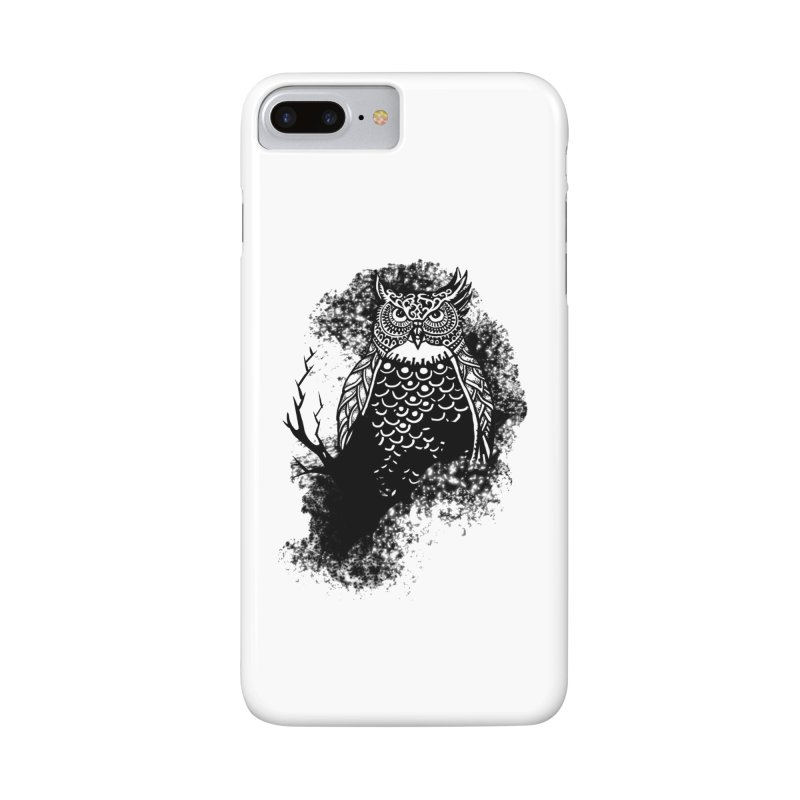 Lookout Accessories Phone Case by irrthum's Shop