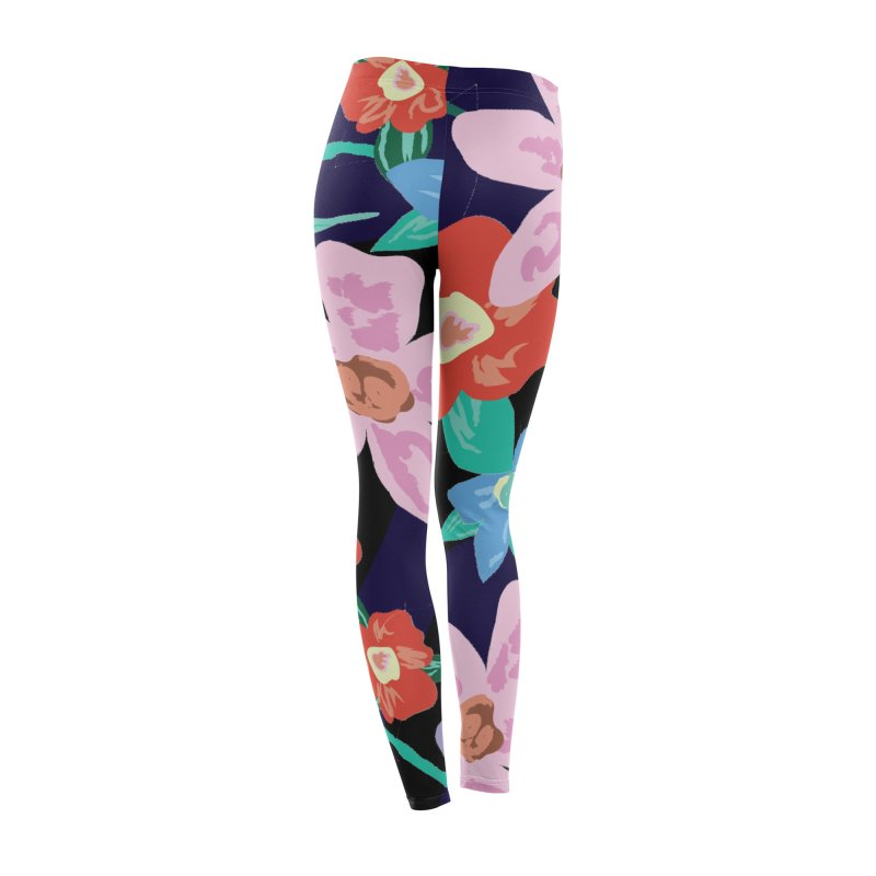Spring Women's Bottoms by isabellaprint's Artist Shop