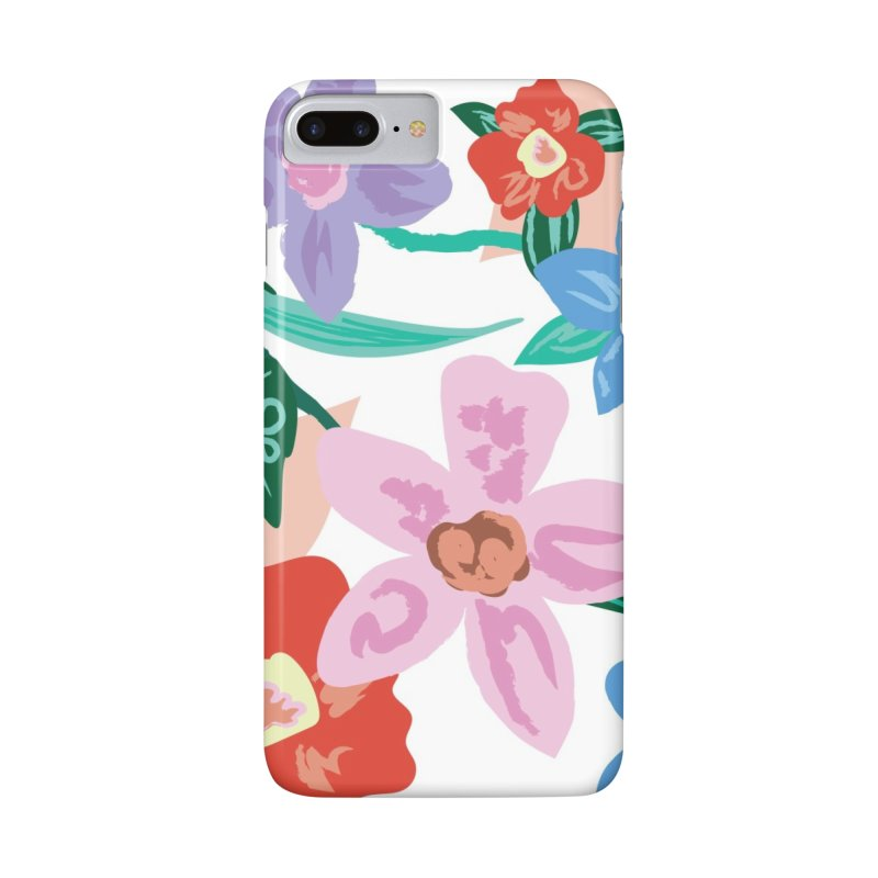 Spring Accessories Phone Case by isabellaprint's Artist Shop