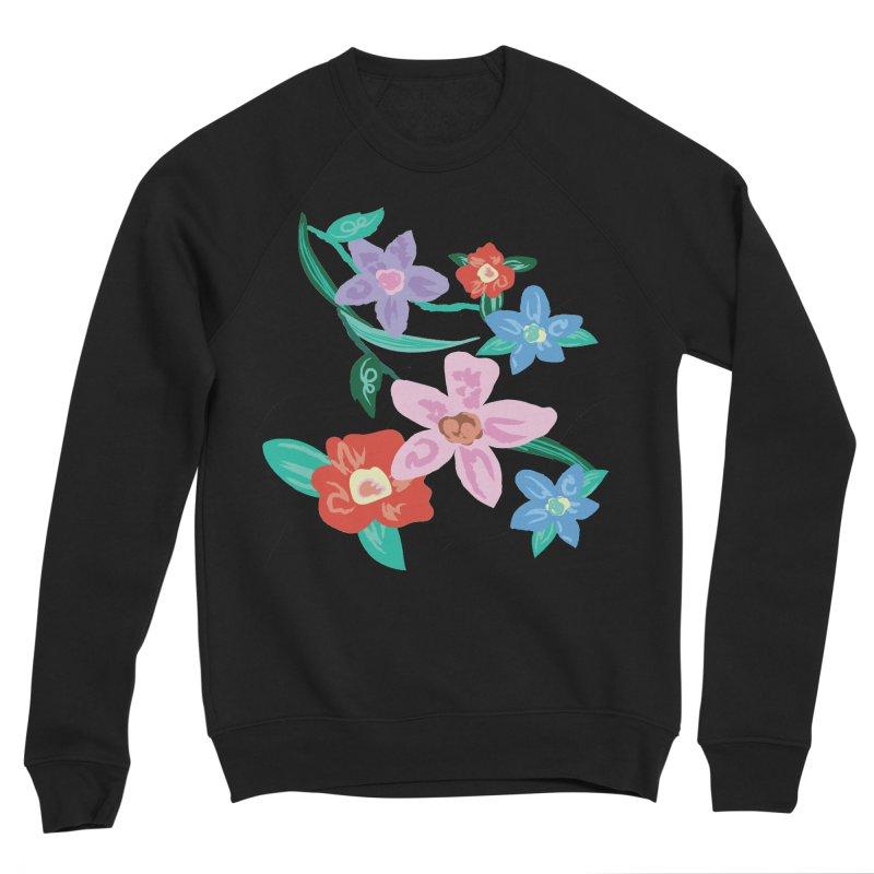 Spring Women's Sponge Fleece Sweatshirt by isabellaprint's Artist Shop