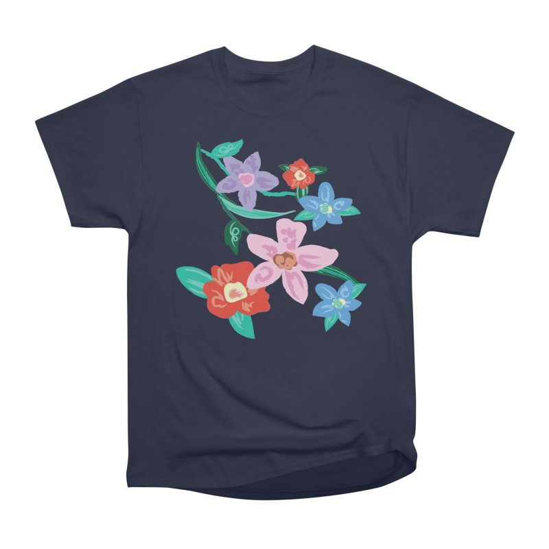 Spring Women's Heavyweight Unisex T-Shirt by isabellaprint's Artist Shop
