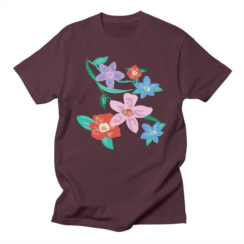 Spring Men's T-Shirt by isabellaprint's Artist Shop