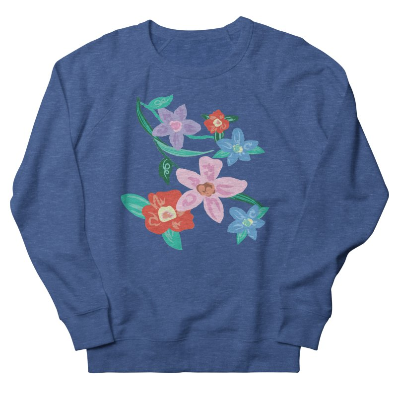 Spring Men's Sweatshirt by isabellaprint's Artist Shop