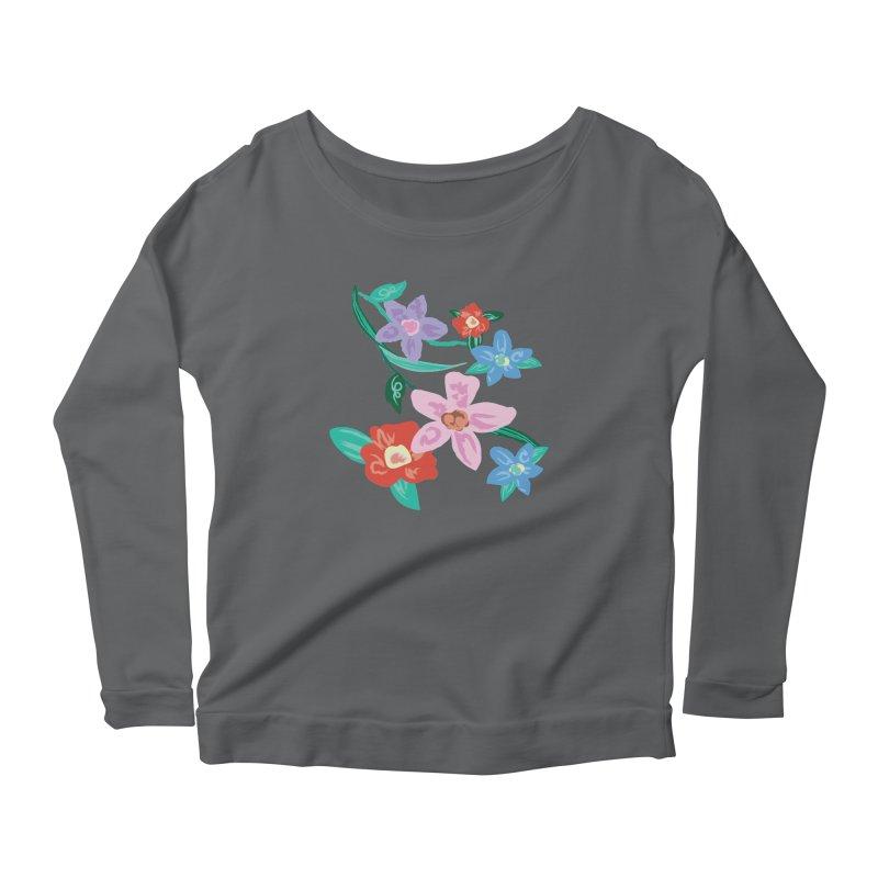 Spring Women's Longsleeve T-Shirt by isabellaprint's Artist Shop