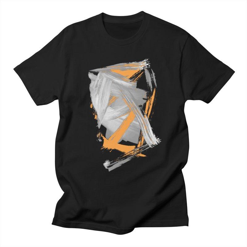 Men Men's T-Shirt by isabellaprint's Artist Shop