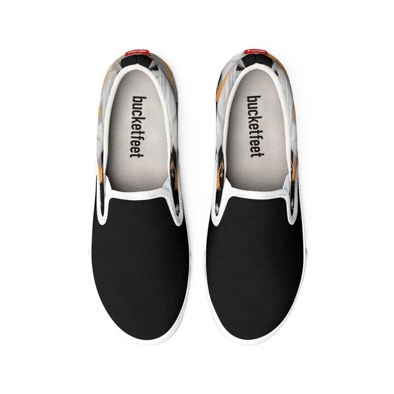 Men Men's Shoes by isabellaprint's Artist Shop