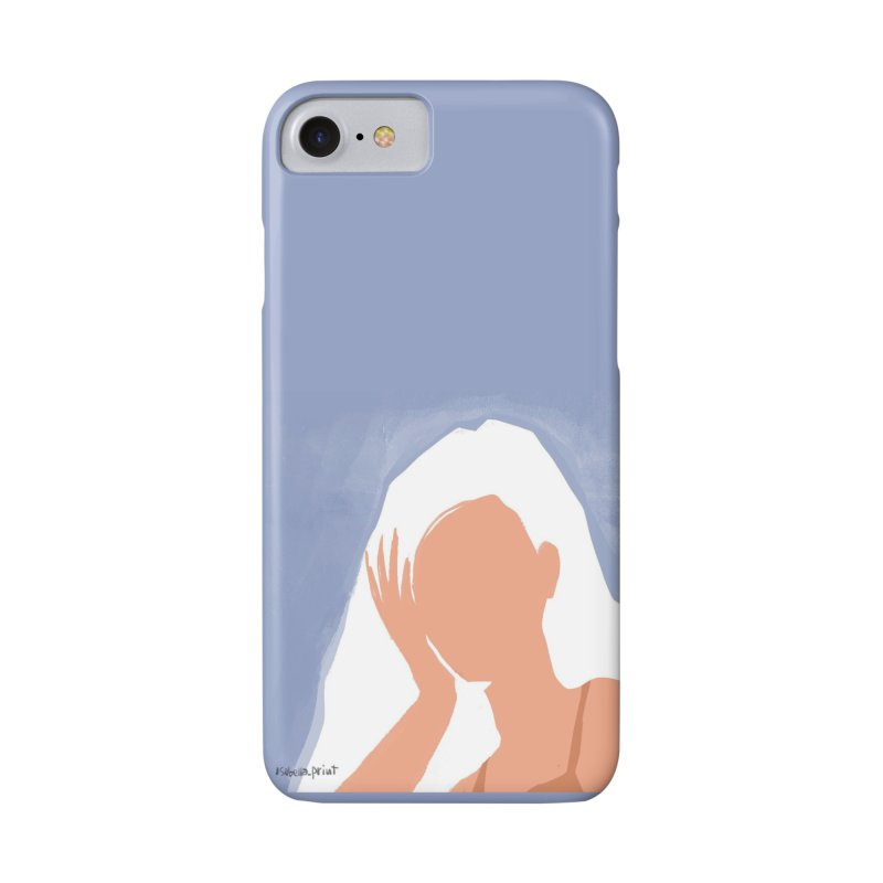 Miss you Accessories Phone Case by isabellaprint's Artist Shop