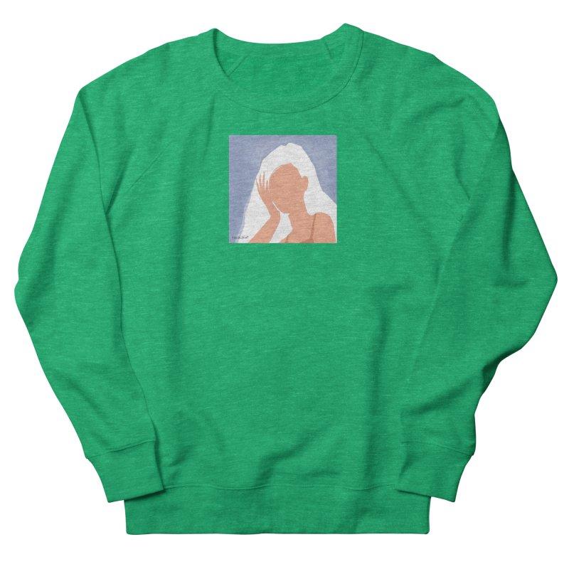 Miss you Women's Sweatshirt by isabellaprint's Artist Shop