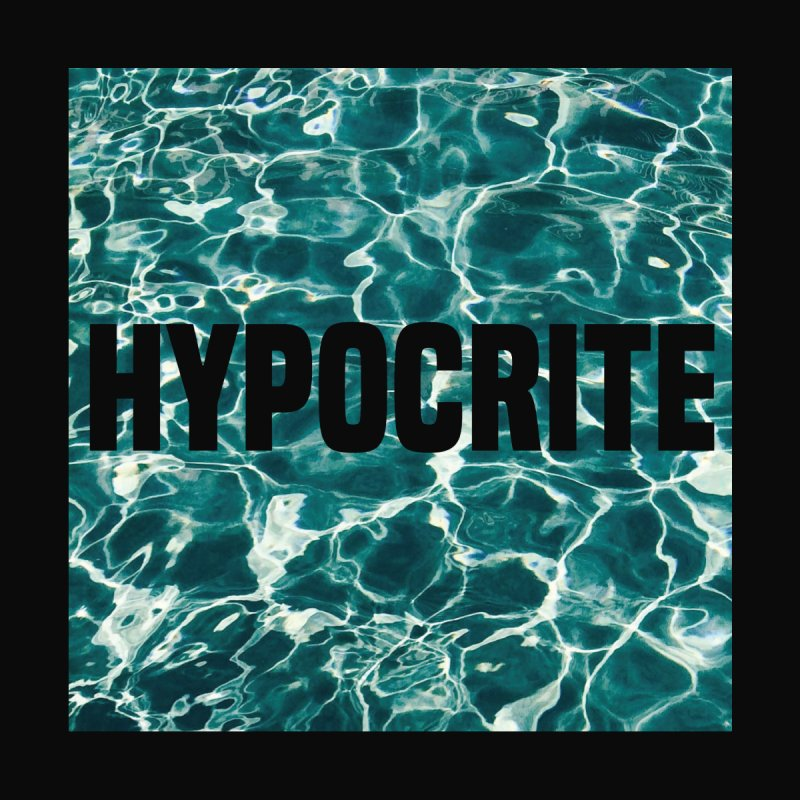 Hypocrite by Petty Apparel