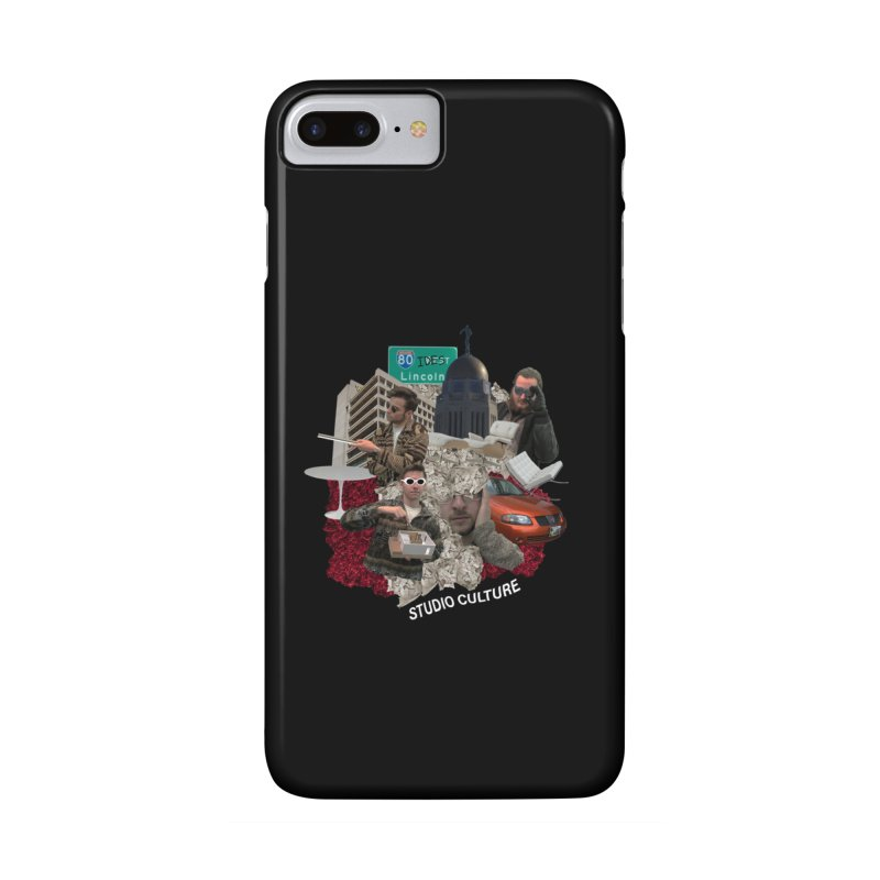 Studio Clutue Accessories Phone Case by Petty Apparel