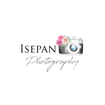 isepanphotography's Artist Shop Logo