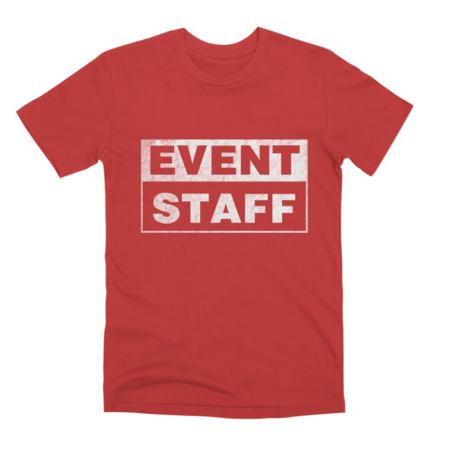 Event-Staff-Men