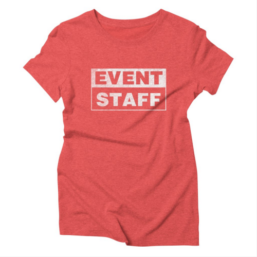 Event-Staff-Women