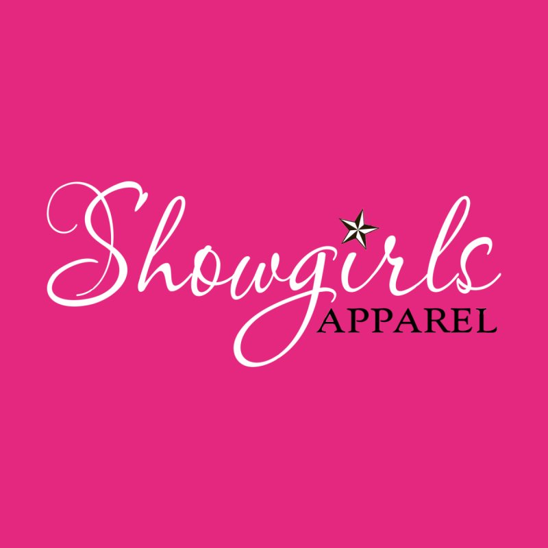 Showgirls Apparel - White Women's T-Shirt by ishCreatives's Artist Shop